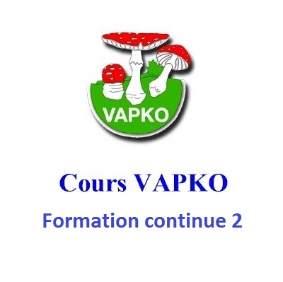 Cours Formation continue 2