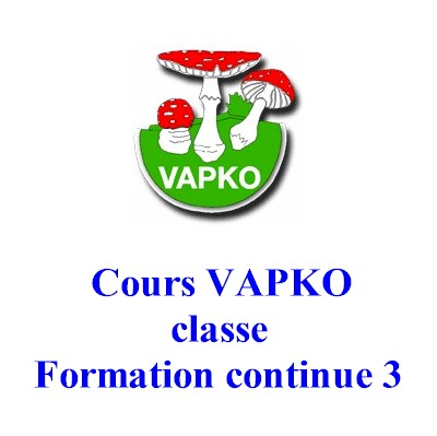 Classe Formation continue 3