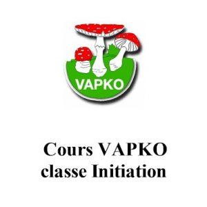Classe Initiation